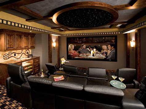 luxurious home decor custom home theater rooms luxury home theater rooms design interior