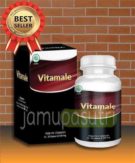 Vitamale Dari Hwi vitamale hwi obat kuat ejakulasi dini untuk pria dewasa