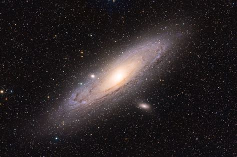 andromeda galaxy wallpapers backgrounds