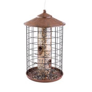 grande squirrel proof bird feeder squirrel proof bird