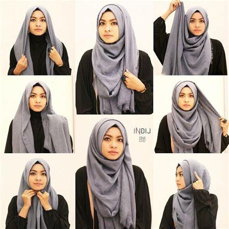 hijab tutorial quick quick simple hijab tutorial for school ideas more
