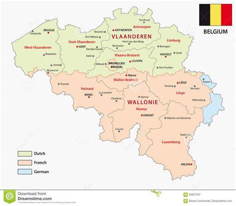 linguistic map of belgium linguistic map of belgium languages switzerland at