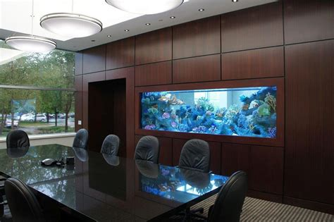 Center Island Kitchen Ideas Aquariums Aqua Creations