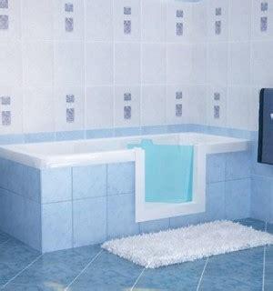 remail vasca con sportello vasche con sportello per anziani e disabili di remail