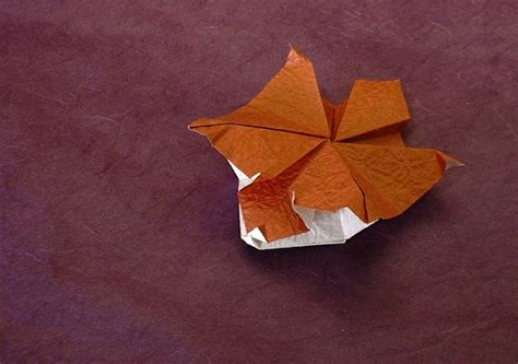 Origami Squirrel Diagram - origami squirrels page 1 of 4 gilad s origami page