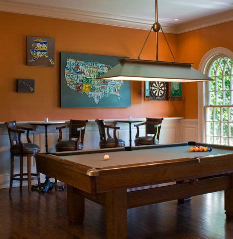 Pool Tables And Bar Stools by 56 Best Images About Cave On Room