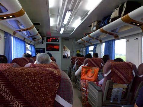 denah tempat duduk kereta api mutiara selatan beda kelas kereta api beda pelayanan afrizalfadhilah