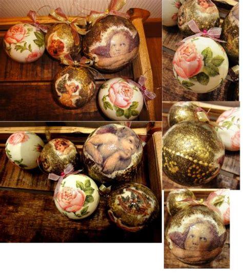 Handmade Decorations Uk - style vintage handmade decorations 5