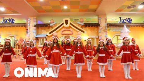 christmas dance kids jingle bells  youtube