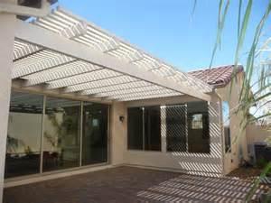 lattice patio cover lattice patio covers mesa gilbert patio cover company