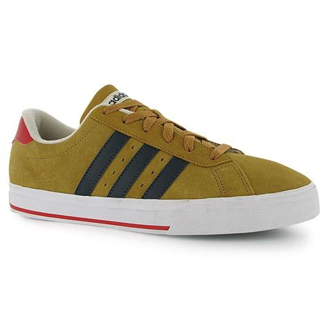 Sepatu Adidas Gazelle Suede Casual Sport adidas mens daily suede trainers ortholite lace up casual sports shoes footwear ebay