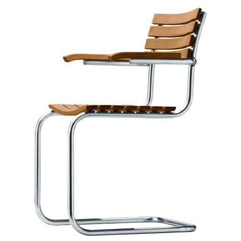 freischwinger stühle freischwinger stuhl st 195 188 hle thonet stahlrohr bauhaus