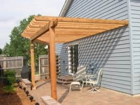 Pergola Patio Cover Plans Patio Pergola Plans Add Creativity To Be Able To Enhance