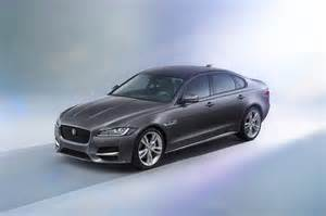 Jaguar Xf R Sport 11 Things To About The 2016 Jaguar Xf Photo Gallery