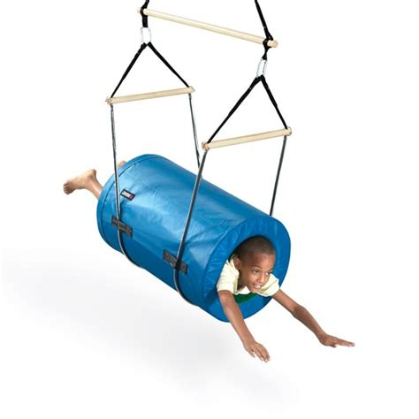 southpaw swing 3 in 1 barrel swings sensory integration southpaw