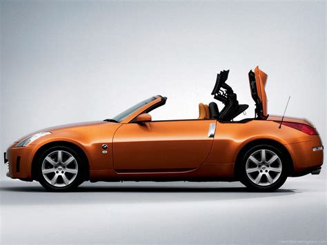 convertible nissan 350z nissan 350z roadster buying guide