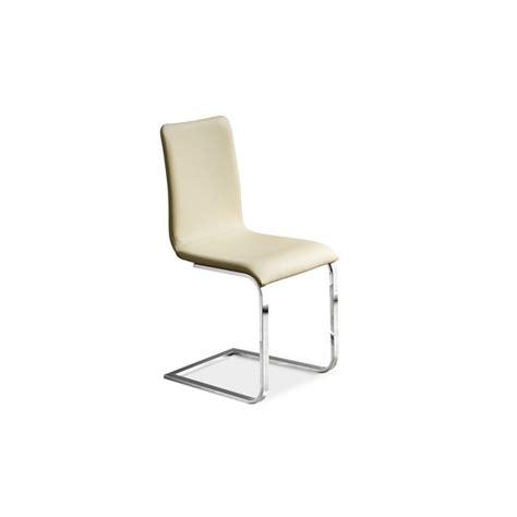 Chaise En Cuir Design by Chaise Cuir Design Adele Et Chaises En Cuir Design Italien