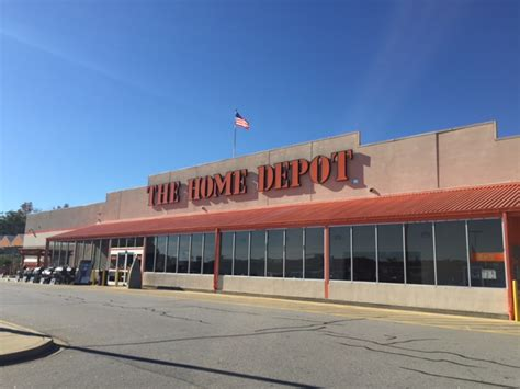 the home depot in seneca sc whitepages