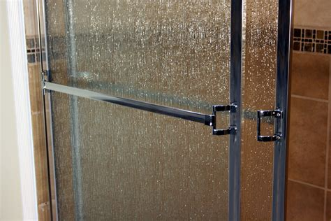 Towel Bar For Glass Shower Door Shower Enclosure Guide The Hardware Accessories Pioneer Glass