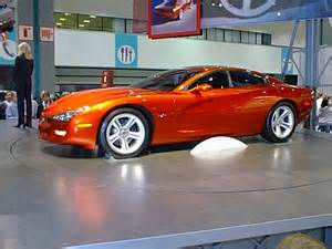 2000 Dodge Charger Rt 2000 Greater Los Angeles Auto Show