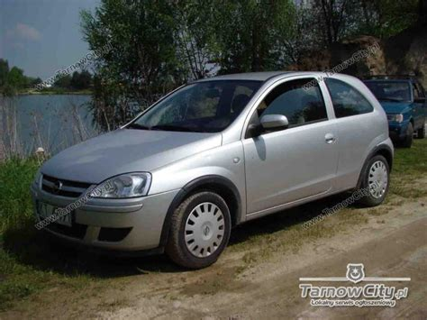 corsa opel 2004 2004 opel corsa photos informations articles