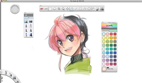 sketchbook pro v 3 7 6 autodesk sketchbook copic edition by wazzella on deviantart