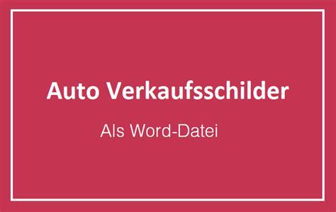 Versicherung Fahranfänger Welches Auto by Pkw Kaufvertrag Formulare Kaufvertrag Pkw Anh Nger