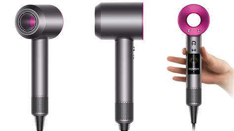 Hair Dryer Dyson Supersonic dyson supersonic hair dryer will be released on 11th may