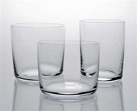 alessi bicchieri glass family alessi per la tavola bicchieri e