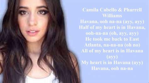 download mp3 havana oh nana havana camila cabello ft young thug lyrics youtube