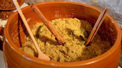 cucina siciliana pesce ricetta cuscus di pesce tipica della cucina siciliana