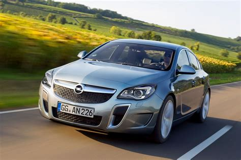 opel insignia opc 2016 opel insignia opc 2016 prices and equipment carsnb