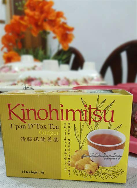 Kinohimitsu Detox Tea by Kinohimitsu Japan Detox Tea White Barley