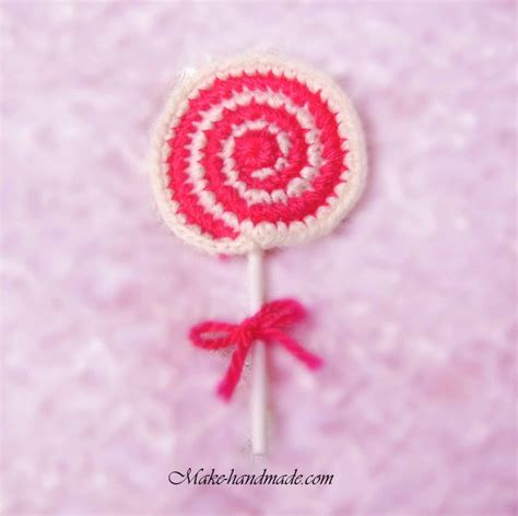 Valentines Handmade Gifts - sweet lollipops for gifts make handmade