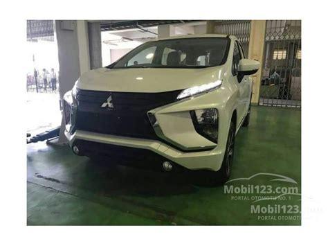 Lu Led Mobil Xpander Jual Mobil Mitsubishi Xpander 2017 Sport 1 5 Di Banten