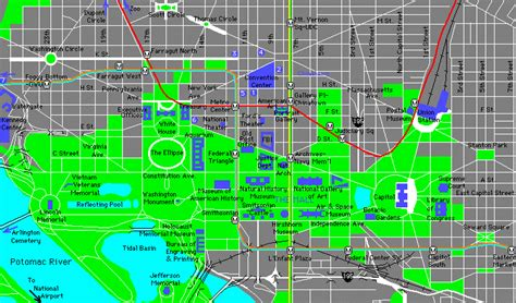 washington dc map of government buildings visit nsf nsf national science foundation