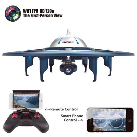 wifi drone u845 wifi fpv rc quadcopter drone ufo with hd 2 4g