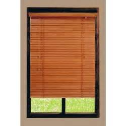 Home Decorators Collection Faux Wood Blinds Home Decorators Collection Cut To Width White 2 In Faux