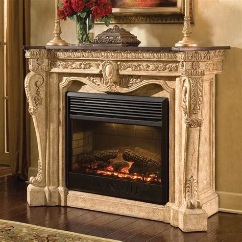 10 style fireplaces designs