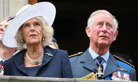 Where Does Prince Charles Live | prince charles and camilla duchess of cornwall will