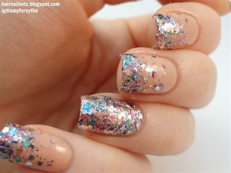 Hair Manicure Loreal hair nails etc uk nail rainbow