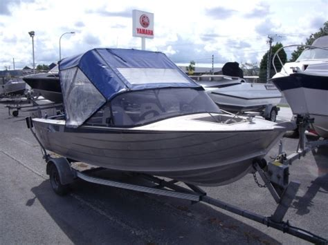 ramco boats for sale australia ramco ranger ub2574 boats for sale nz
