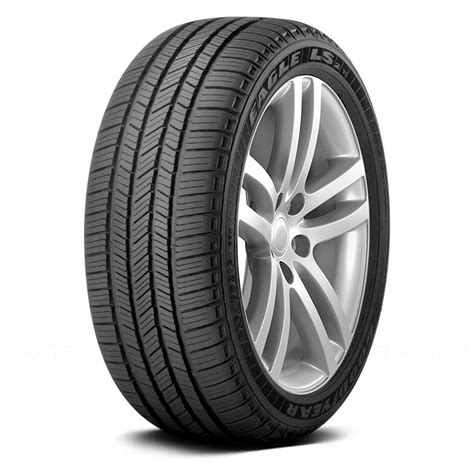 goodyear tire 245 45r 17 95h eagle ls 2 all season