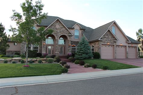 executive home for sale montrose colorado 3349 mahogany dr