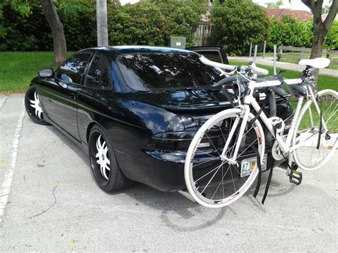 Roof Rack Montreal by 95 Sc300 Yakima Roof Rack Pictures Page 3 Clublexus