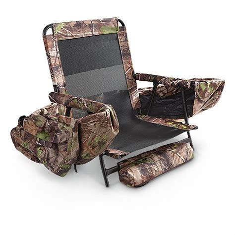 Chairs For Ground Blinds by Ameristep 174 Low Profile Chair Blind 215758 Ground