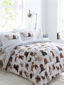 Puppy Comforter Pug Dog Quilt Duvet Cover Or Cushion Cover Bedding Bed