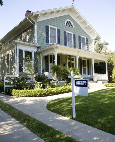 sold coldwell banker blue matter