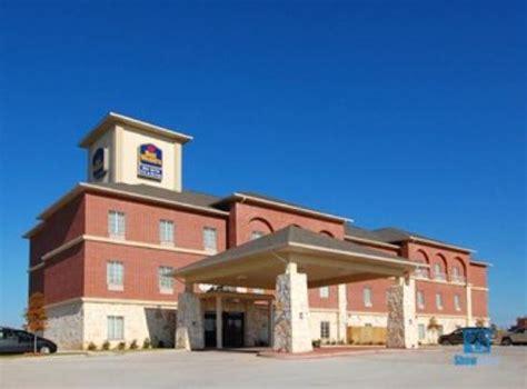 Wrap Menjaga Paket Anda Tetap Aman best western river inn suites thackerville ok review hotel tripadvisor