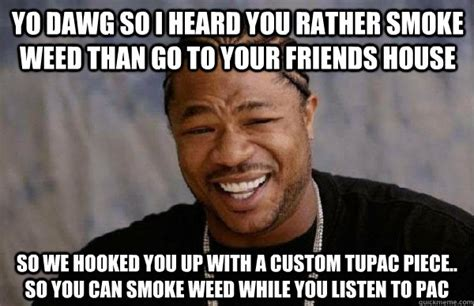 Pimp My Ride Meme - you dawg i heard you like memes best collection of funny